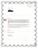 Offer,美国,博士,EE,MIT